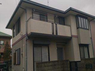 外壁塗装,屋根塗装施工前