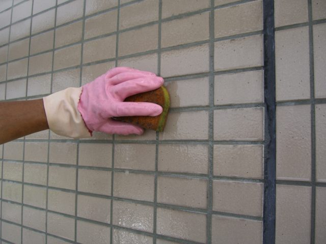 小山市すずき整形外科病院様 外壁塗装・防水塗装工事