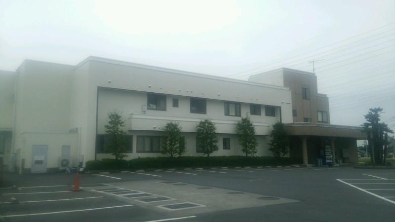 外壁・屋上防水塗装工事 小山市すずき整形外科病院
