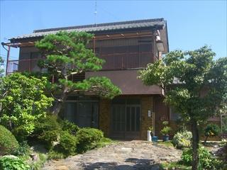 栃木外壁塗装築35年塗り替えをするのをまったく知らなかった