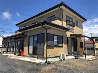 栃木の外壁塗装専門店ケイエフ塗装 | 栃木で一番わかりやすい塗り替え見積もりケイエフ塗装